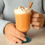 An Easy Nutritionist-Recommended Pumpkin Spice Latte Recipe