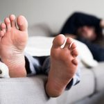 How to Keep Your Feet Healthy if You Have Diabetes