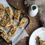 7 Best Recipes for Homemade Protein Bars