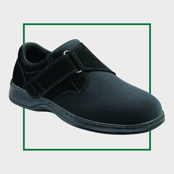Orthofeet Bismarck Men's Shoes