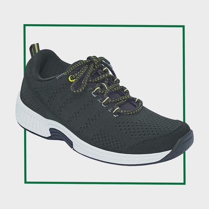 Orthofeet Orthopedic Walking Shoes