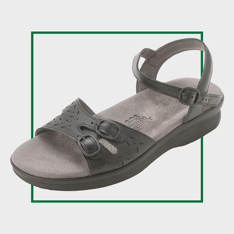 SAS Embark Heel Strap Sandal