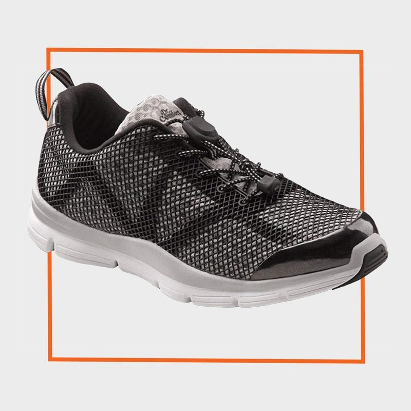 Dr. Comfort Jason Men's Therapeutic Extra Depth Athletic Shoe