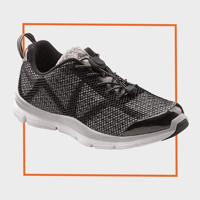 Dr. Comfort Jason Men's Therapeutic Extra Depth Athletic Shoe