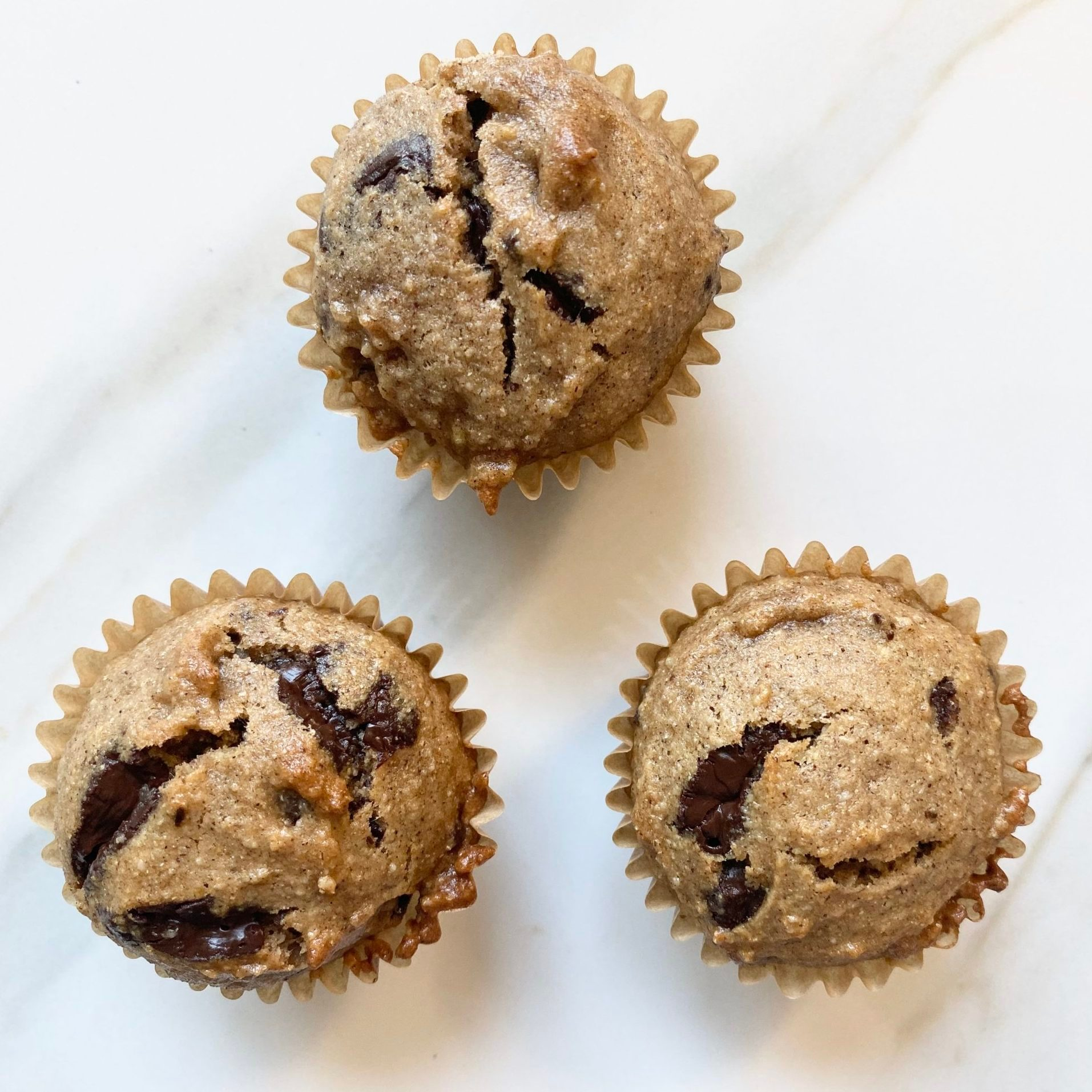 The Healthy Banana Muffin this Nutritionist Swears By