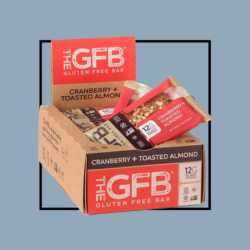 the GFB