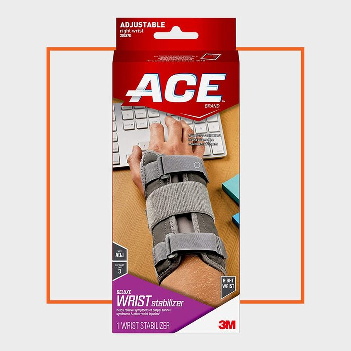 ACE Deluxe Wrist Stabilizer