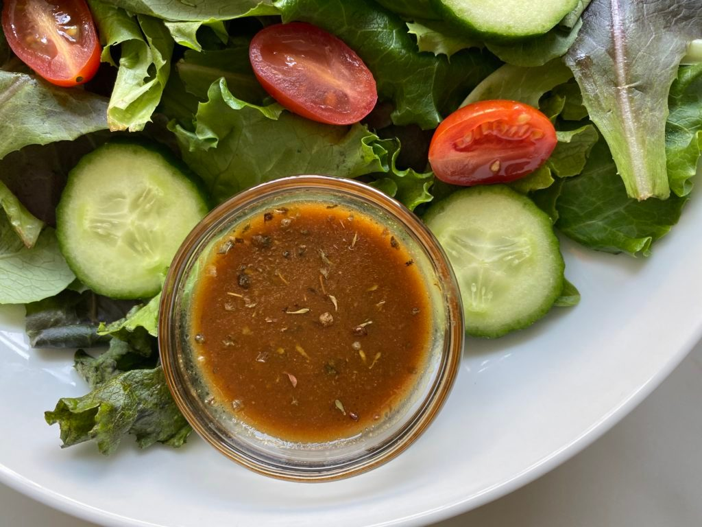 3 Healthy Salad Dressing Recipes This Nutritionist Swears By