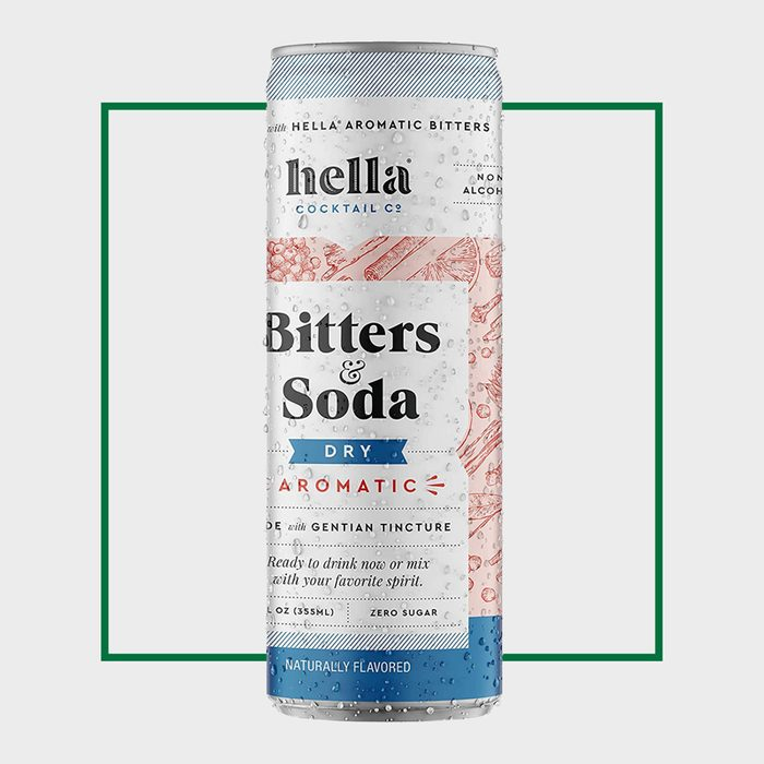 Dry by Hella Cocktail Co.