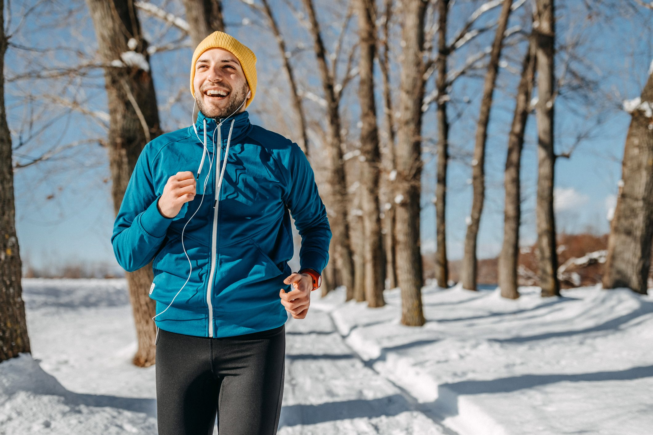 Winter Fitness: How To Stay Active This Winter