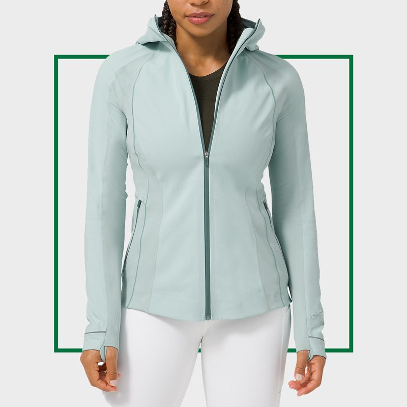 Lululemon Cross Chill Jacket