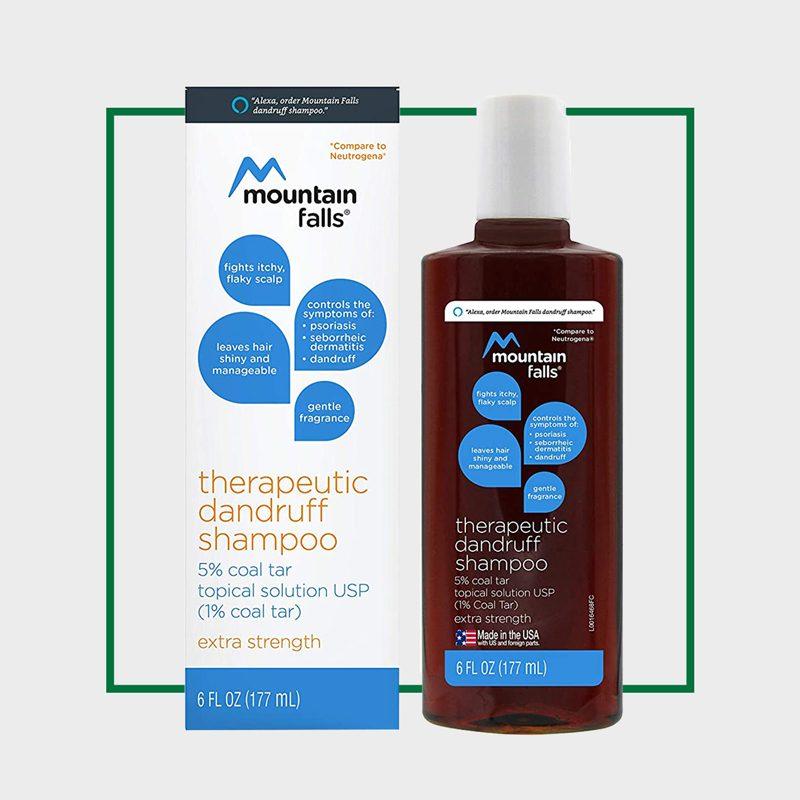 Mountain Falls Therapeutic Dandruff Shampoo