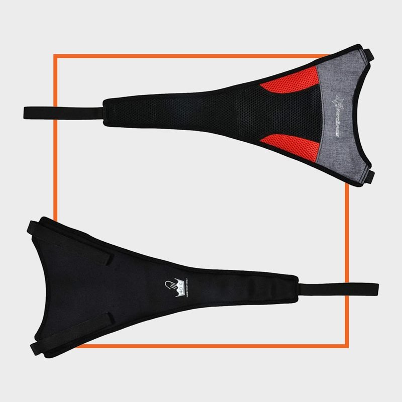 RockBros Bicycle Trainer Sweat Net Frame Guard