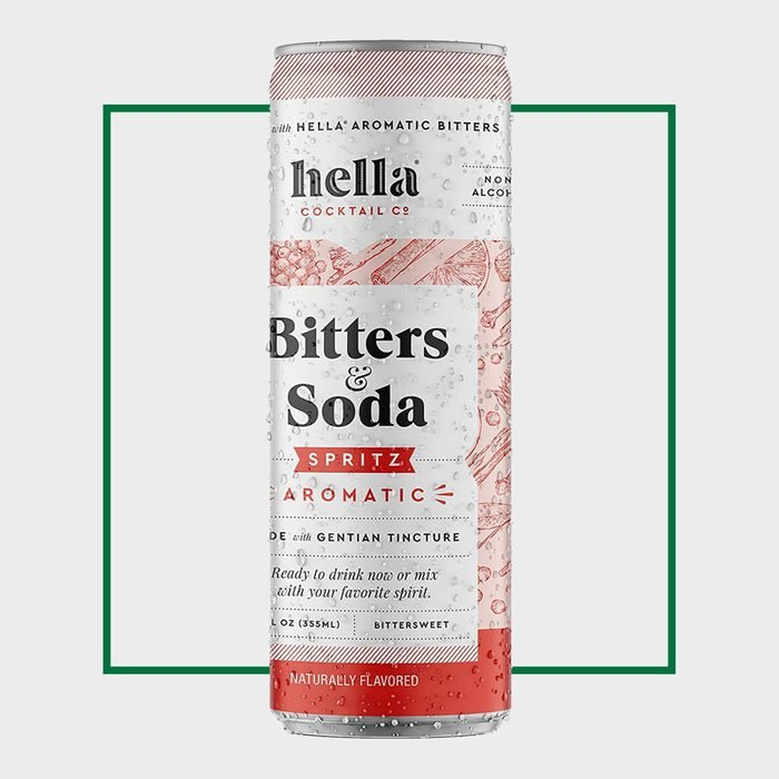 Spritz by Hella Cocktail Co.