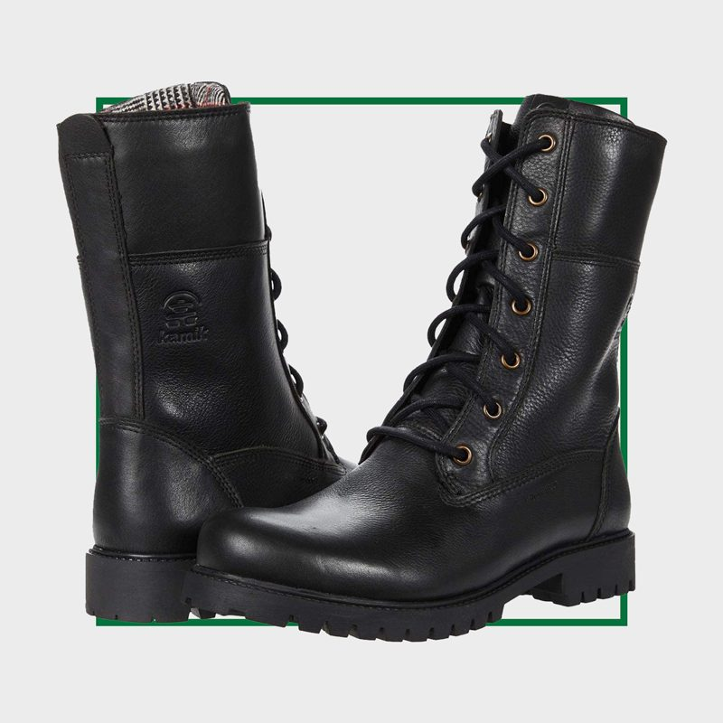 The Kamik Autumn Winter Boot