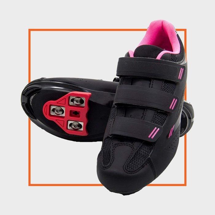 Tommaso Pista Cycling Shoe Bundle