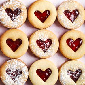 heart health cookie