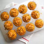 The 10 Best Healthy Muffin Recipes, According to Nutritionists
