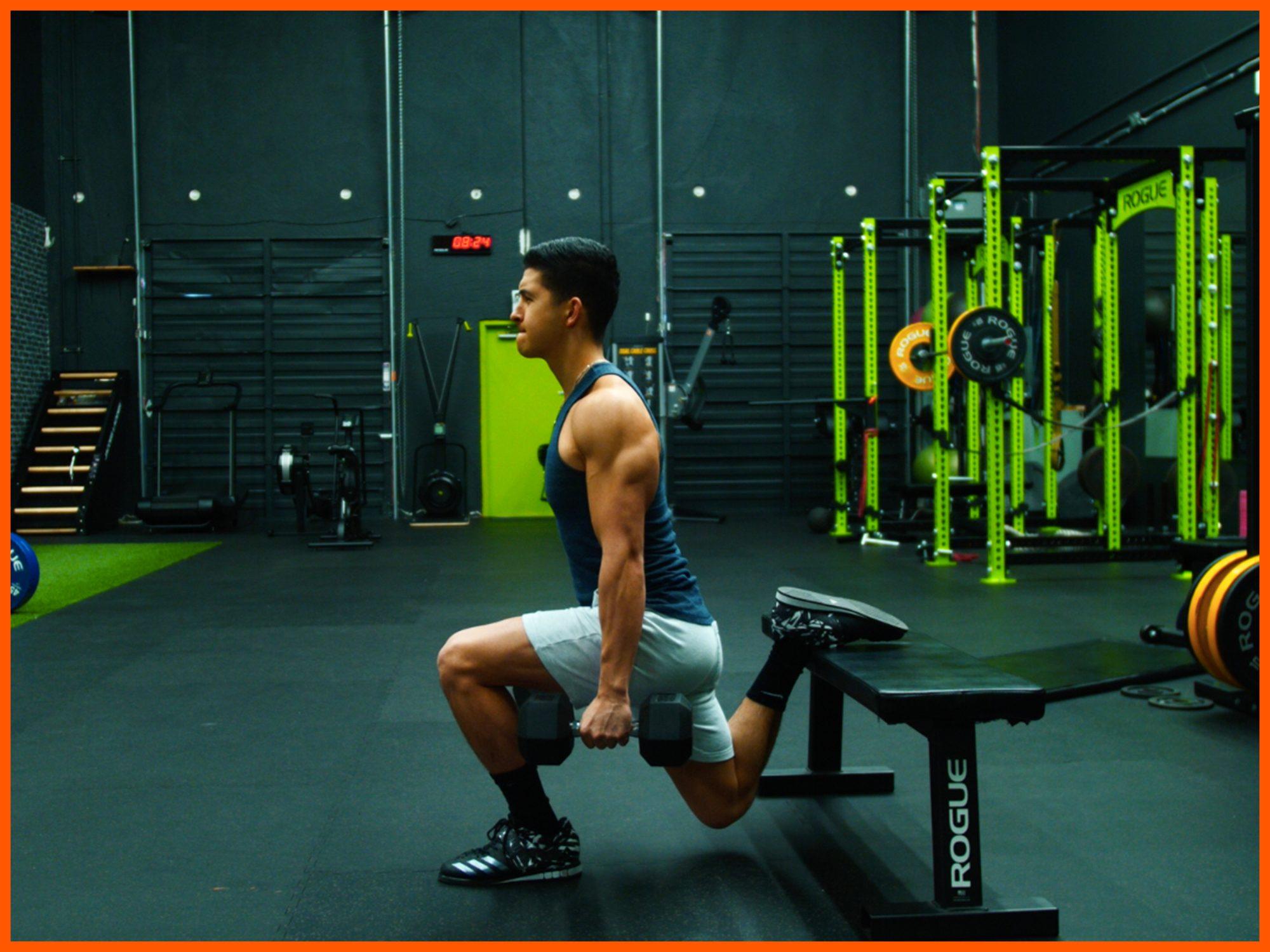 jeremy ethier split squat exercise