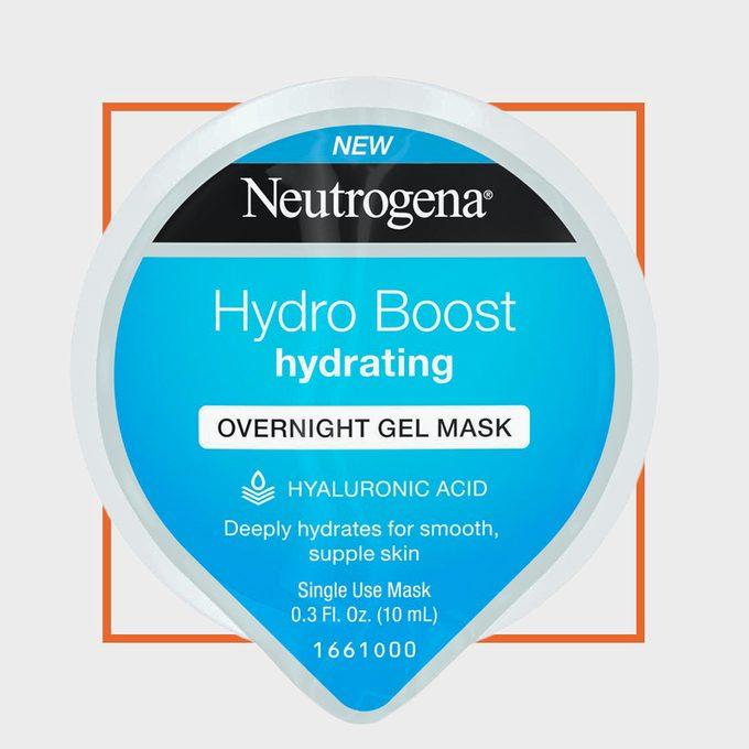 Neutrogena Hydro Boost Hydrating Overnight Mask