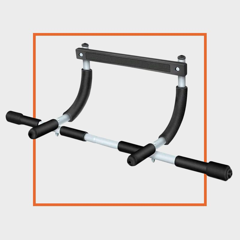 2-ROSRAN Pull Up Bar