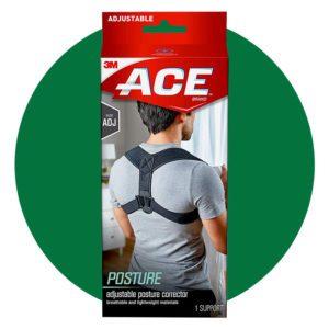 ACE 208620-SIOC Posture Corrector