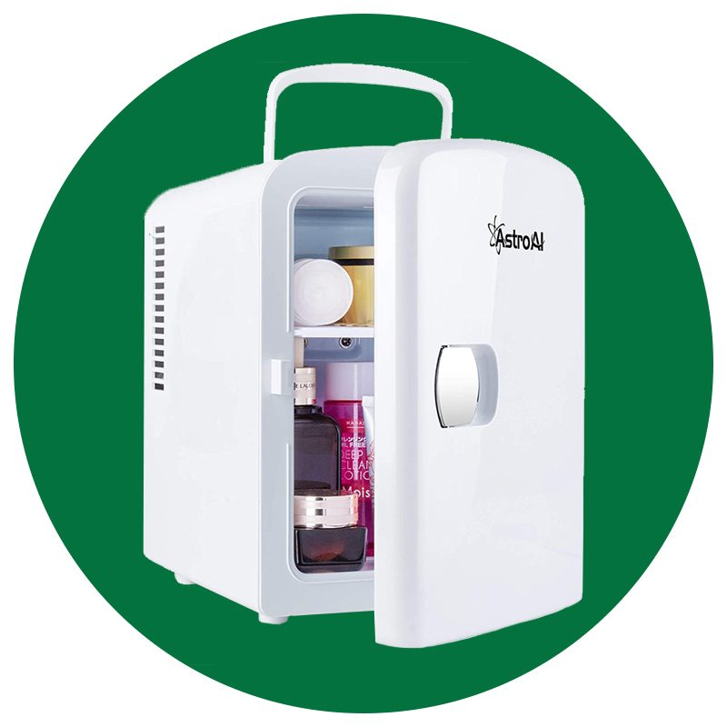 Do I Need a Beauty Fridge for My Skin Care Products?