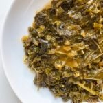 The Vegan Braised Greens Recipe This Nutritionist Loves