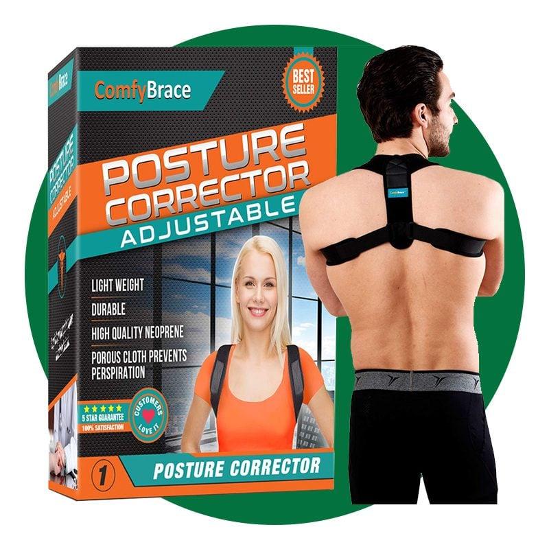 ComfyBrace Posture Corrector