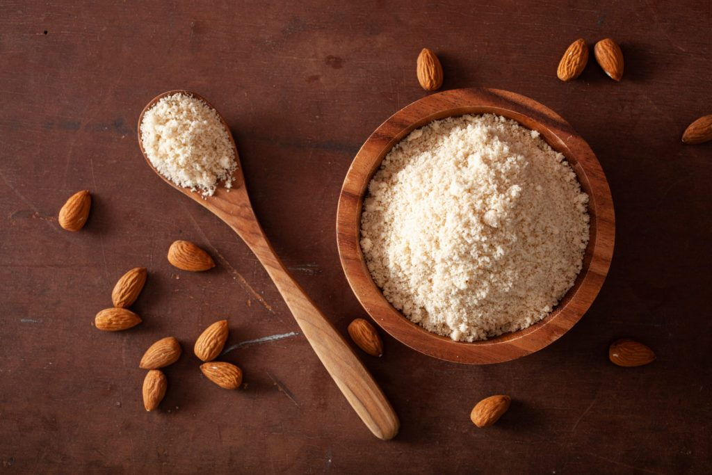 Is Almond Flour Healthy? Here's What a Nutritionist Says