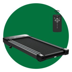 Goplus Under Desk Electric Treadmill