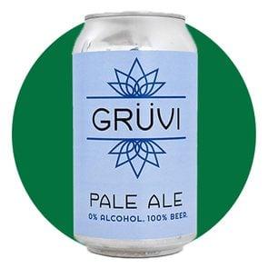 Gruvi Pale Ale