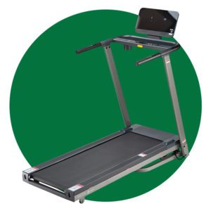 Lifepro Pacer Folding Treadmill