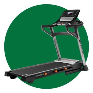 NordicTrack T-Series Treadmill