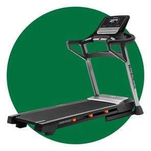 NordicTrack T-Series Treadmill