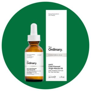 The Ordinary 100% Cold-Pressed Virgin Marula Oil