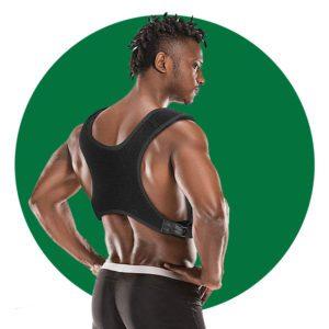 eDILA Posture Corrector for Men and Women