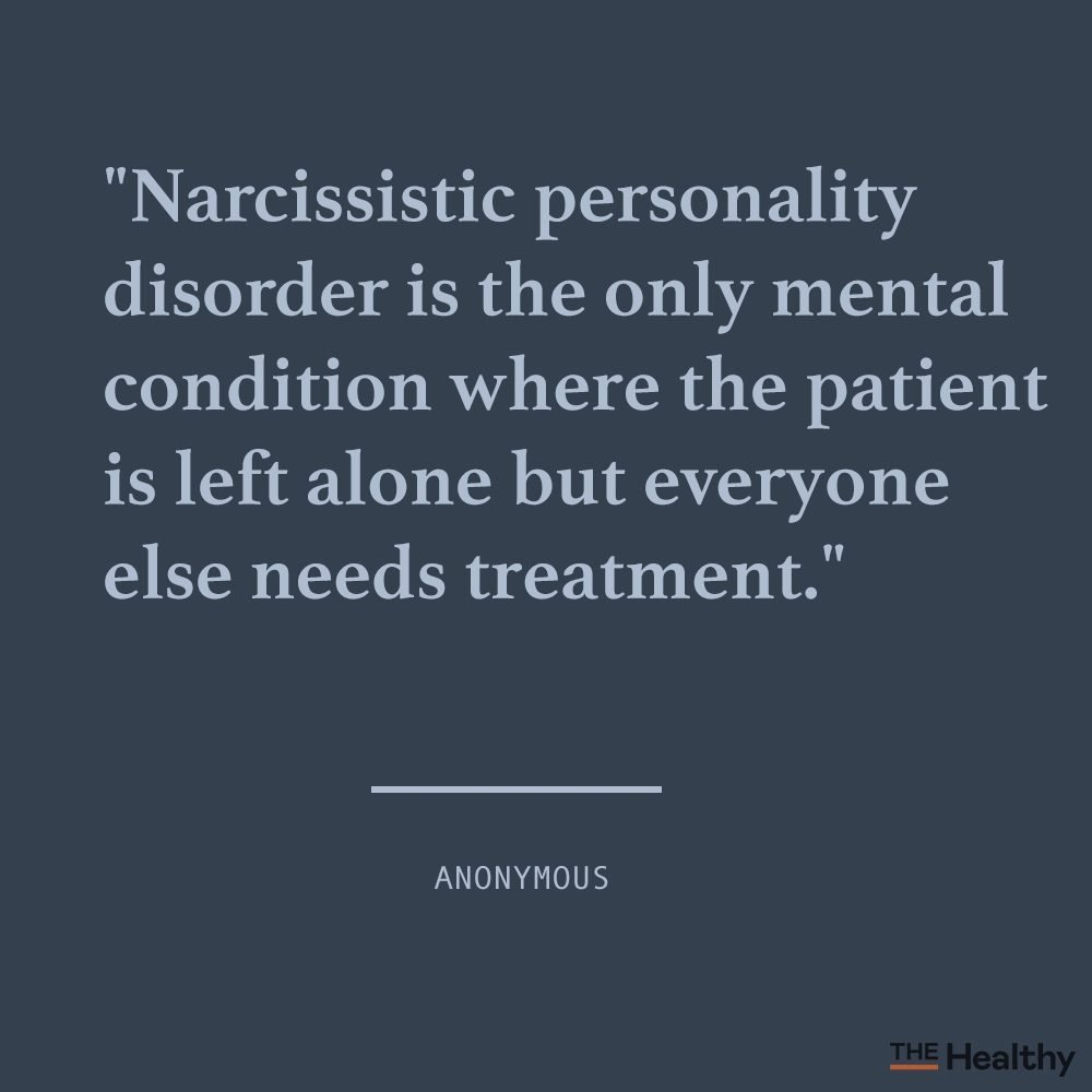 narcissist quotes 7