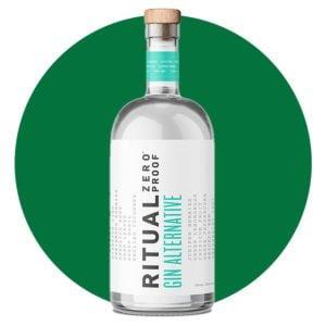 Ritual Gin Alternative