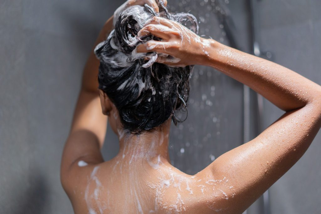 Here's How Often You Really Should Be Washing Your Hair