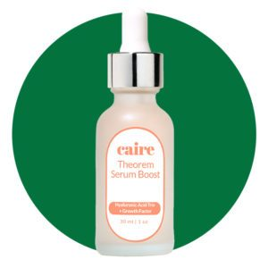 Caire Beauty Theorem Serum Boost
