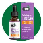 6 Best CBD Tinctures for Migraine