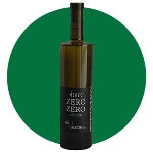 Élivo Zero Zero Deluxe White wine