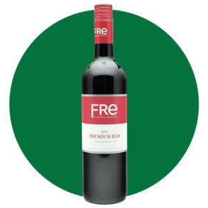 FRE Red Blend wine
