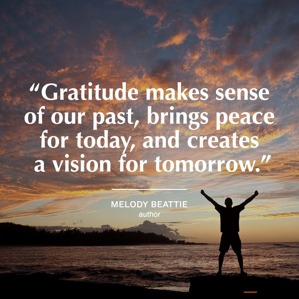 17 Gratitude Quotes That Can Help You Feel Grateful
