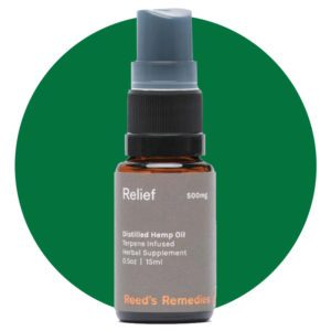 Reed's Remedies Relief