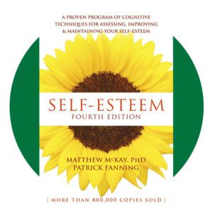 Self-Esteem book