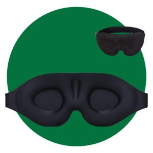 YIVIEW Sleep Mask for Women and Men