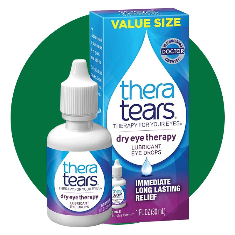 Thera Tears Dry Eye Therapy