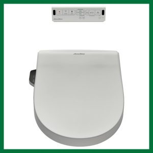 Advanced Clean 2.0 SpaLet Bidet Seat